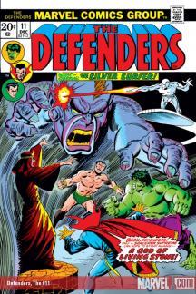 Defenders (1972) #11