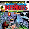 Defenders, The #11