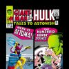 Tales to Astonish #64