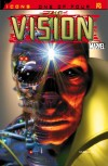AVENGERS ICONS: VISION #1