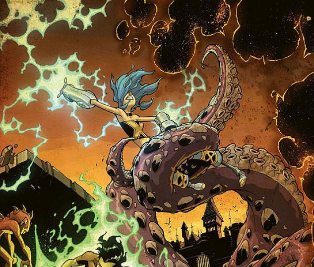 New X-Men (2004) #40