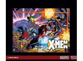 X-Men: Omega (1995) #1