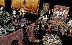 Punisher War Journal (2006) #4