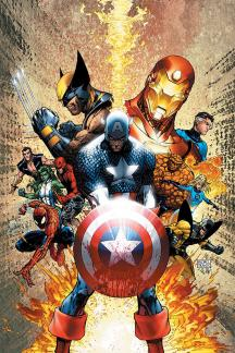 Civil War (Trade Paperback)
