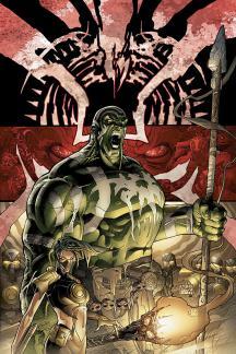 Incredible Hulk #83