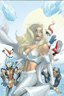 X-Men (2004) #165