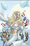 X-MEN (2005) #165 COVER