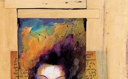 KABUKI (2005) #2 COVER