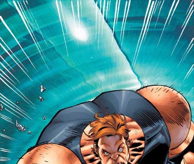 UNCANNY X-MEN (2003) #436 COVER