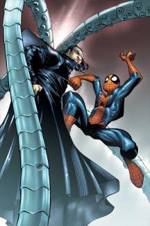 Spectacular Spider-Man (2003) #9