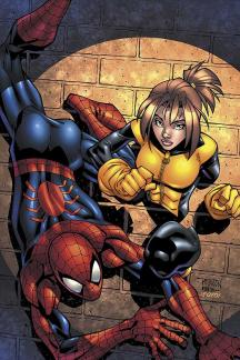 Marvel Age Spider-Man Team-Up #3