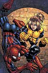 MARVEL AGE SPIDER-MAN TEAM-UP (2002) #3 COVER