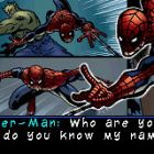 Spider-Man Cut Scene, GBA