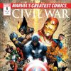 Image Featuring Wolverine, Captain America, Sub-Mariner, Daredevil, Hank Pym, Fantastic Four, Human Torch, Invisible Woman, Iron Man, Mr. Fantastic, She-Hulk (Jennifer Walters), Spider-Man
