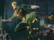 Marvel Ultimate Alliance 2: Iron Fist Trailer