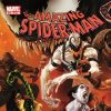 Image Featuring Scorpion (Carmilla Black), Morbius, Rhino, Spider-Man, Toxin (Eddie Brock)
