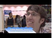 Wizard World LA 2007: Todd Nauck Interview