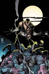 Daken: Dark Wolverine #7 