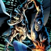 Moon Knight (2011) #1 variant cover by Bryan Hitch