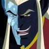 Screenshot of Malekith from The Avengers: Earth's Mightiest Heroes!