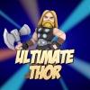 Ultimate Thor Enters Super Hero Squad Online