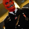 Marvel Costuming: Red Skull at San Diego Comic-Con 2009