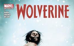 Wolverine (2010) #15
