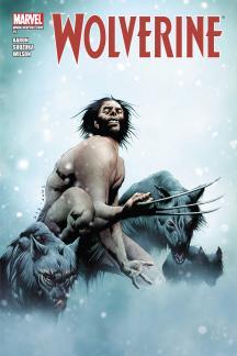 Wolverine (2010) #15 (   )