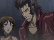Wolverine Anime Episode 7 - Clip 1