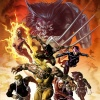 Age of Apocalypse teaser by Mike Deodato