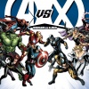 Avengers VS X-Men promo art