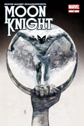 Moon Knight #12 