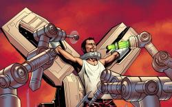 Sneak Peek: Ultimate Comics Ultimates #12