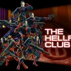 The Hellfire Club soldiers from Marvel: Avengers Alliance