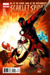 Scarlet Spider #9 