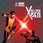 cover from All-New X-Men (2012) #4 (TBD ARTIST VARIANT)