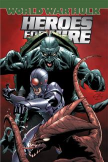 Heroes for Hire #11