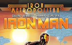 IRON MAN 20 (WITH DIGITAL CODE)
