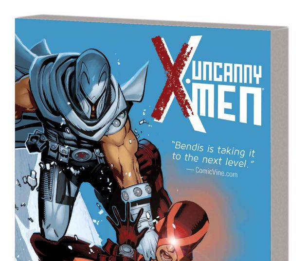UNCANNY X-MEN VOL. 2: BROKEN TPB (MARVEL NOW)