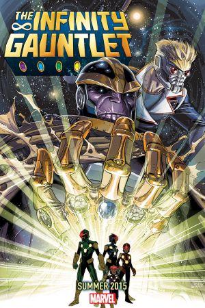 Secret Wars: el fin del Universo Marvel Portrait_uncanny