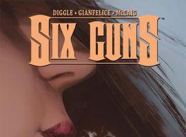 SIX GUNS (2011) #5