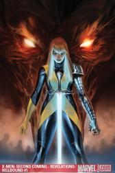 X-Men: Hellbound #1 