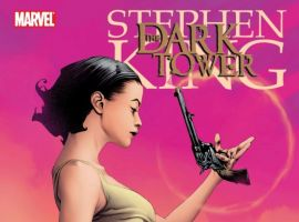 DARK TOWER: TREACHERY PREMIERE HC
