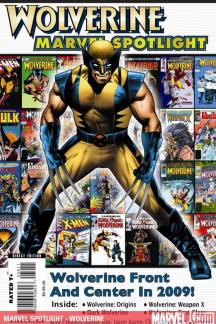 Marvel Spotlight #39