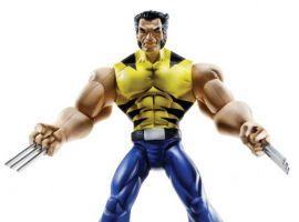 Triple-Blade Wolverine