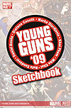 Young Guns Sketchbook (2009)