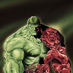 Hulk: Broken Worlds (2009)