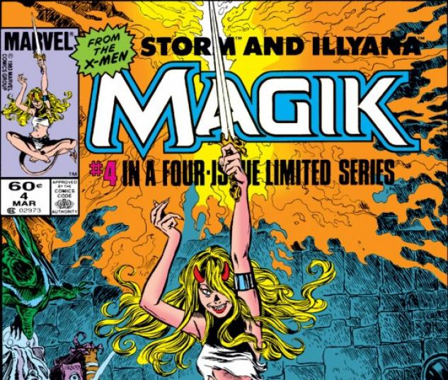 Magik Comics http://marvel.com/comics/issue/23318/magik_1983_4