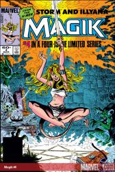 Magik #4 