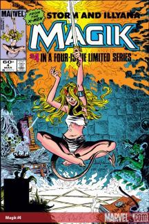 Magik #4